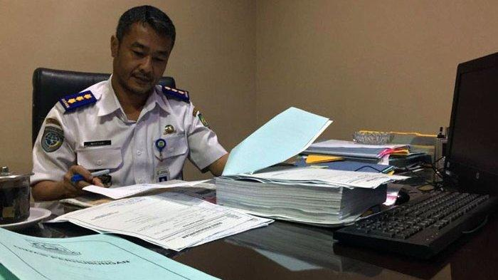 Dinas Perhubungan Kota Tangerang Bakal Tindak Truk Tanah yang Beroperasi di Luar Pukul 20.00-05.00