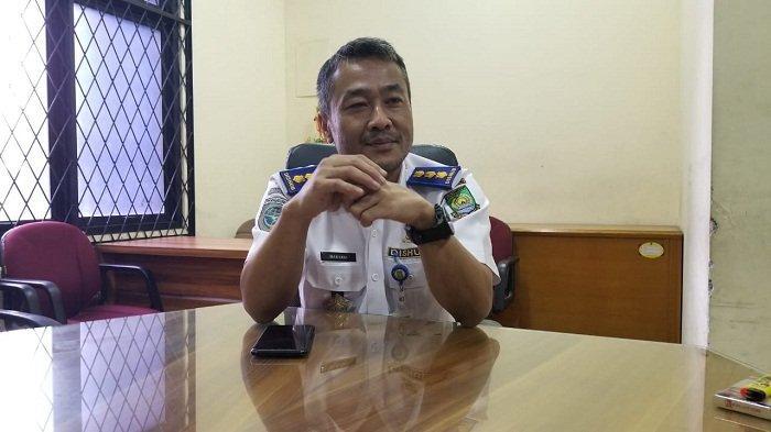 Kepala Dishub Kota Tangerang Sebut Bakal Sweping Terminal Bayangan Terkait Larangan Mudik