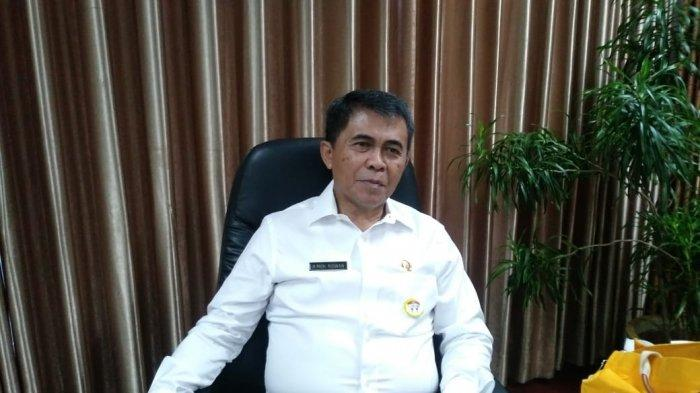Cegah Penyebaran Corona, Pegawai Sekretariat DPRD Kota Bekasi Bekerja di Rumah