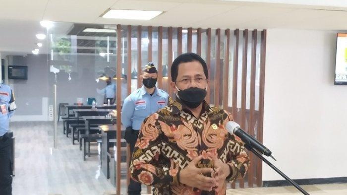 Anggota DPR yang Positif Covid-19 Tambah Jadi 17, Total 105 Orang di Kompleks Parlemen Terpapar