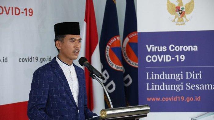 Vaksinasi Covid-19 Bagi Lansia Tetap Bisa Dilaksanakan Selama Bulan Ramadan
