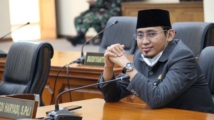 Komisi IV DPRD Kabupaten Bekasi Berharap Program Vaksinasi Sukses dan KBM Bisa Tatap Muka Kembali