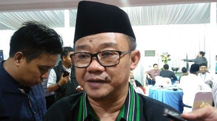 Pemerintah Larang Aktivitas FPI, Sekum PP Muhammadiyah: Bukan Tindakan Anti Islam