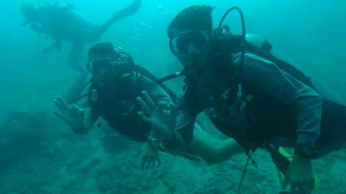 Sejumlah 15 Penyelam Kepulauan Seribu Tingkatkan Kompetensi untuk Disertifikasi