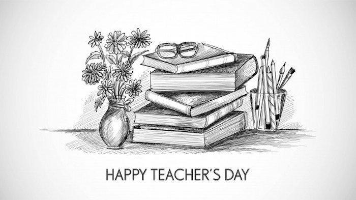 Sejarah Hari Guru Nasional yang Diperingati Setiap 25 November Bersamaan dengan PGRI
