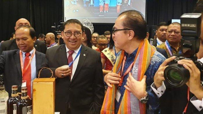 Fadli Zon Ungkap Pentingnya PACIFIC EXPOSITION untuk Menegaskan Kehadiran Indonesia di Pasifik
