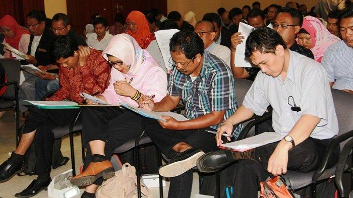 KPU Jakarta Selatan Seleksi Anggota PPS