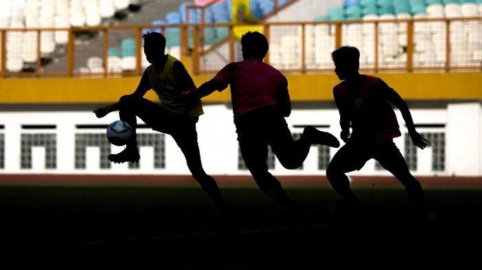 LIMA Hari Seleksi TImnas Indonesia U19, Shin Tae-yong Bilang Fisik Jadi Masalah Paling Besar