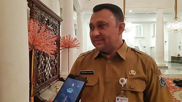 DKI Bakal Beri Bantuan Operasional Tempat Ibadah untuk Umat Muslim dan Umat Agama Lainnya