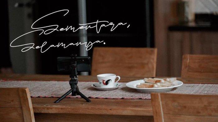 Masih Ada Wabah Virus Corona, Reza Rahadian Syuting Miniseri Sementara Selamanya Hanya di Rumah
