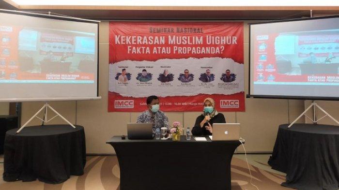 Wasekjend PBNU: Penyebaran Informasi Kondisi Muslim di Uighur China Lebih Banyak Propagandanya