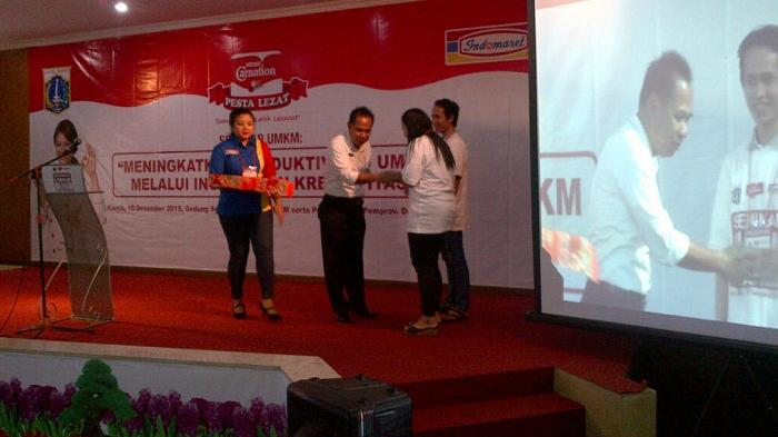Kementerian KUMKMP Bekukan 2.000 Koperasi di Jakarta