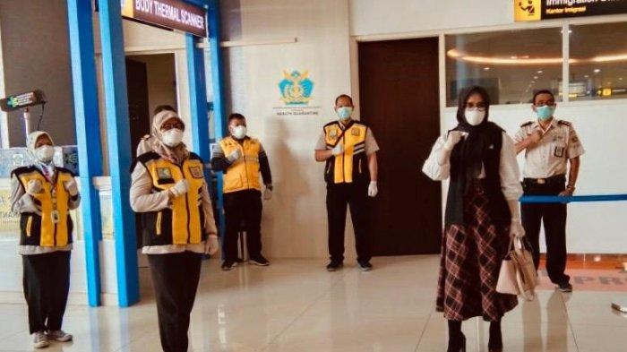 Sentil Skandal Brompton, Senator Jatim Minta APD dan Rapid Test Kits Dapat Prioritas Masuk Indonesia