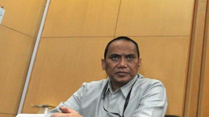 Indriyanto Seno Adji Minta Masyarakat Objektif dan tak Emosional Soal Keputusan Pimpinan KPK