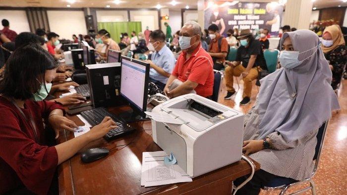 Ketua Komisi XI: Perekonomian Indonesia Konsisten Menuju Arah Pemulihan
