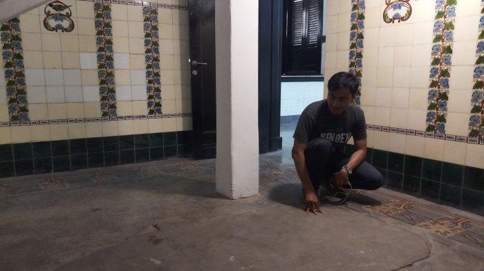 Pemkab Bekasi Bakal Manfaatkan Terowongan di Gedung Juang 45 yang Tersambung ke Stasiun Tambun