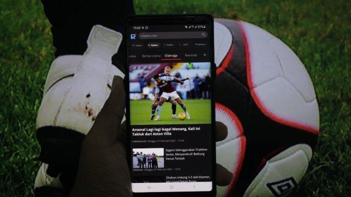 Simak Berita Sepak Bola Populer yang Jadi Bahan Perbincangan