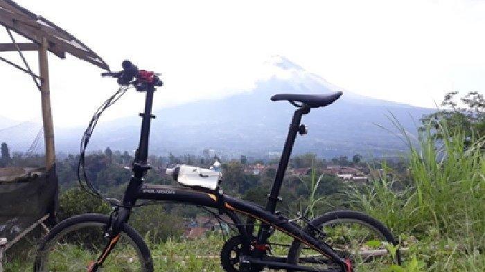 8 Sepeda Lipat Fitur Lengkap Harga Cuma Rp1 Juta - Rp2 Jutaan