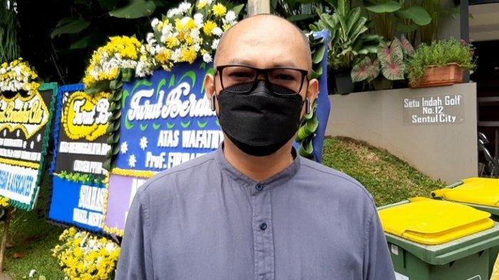 Sepupu Prof Firmanzah: Keluarga Tak Menyangka Beliau Pergi Begitu Cepat