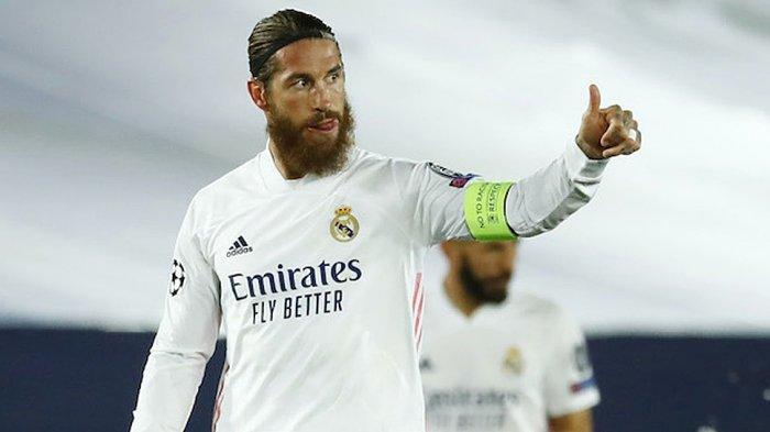 Sergio Ramos Hampir Pasti ke PSG, Selain Kontrak Buntu dengan Real Madrid, Ini Alasan Gabung PSG