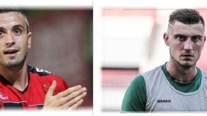 Persib Bandung Boyong Yevhen Bokhashvili, Persija Lirik Paulo Sergio Buat Liga 1 2020