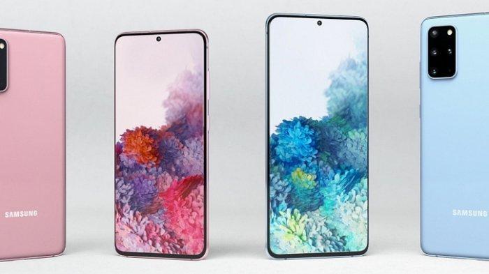 Samsung Galaxy S20 Series Pas Buat Nge-Game, Spek Fotografinya Menjanjikan, Harganya?