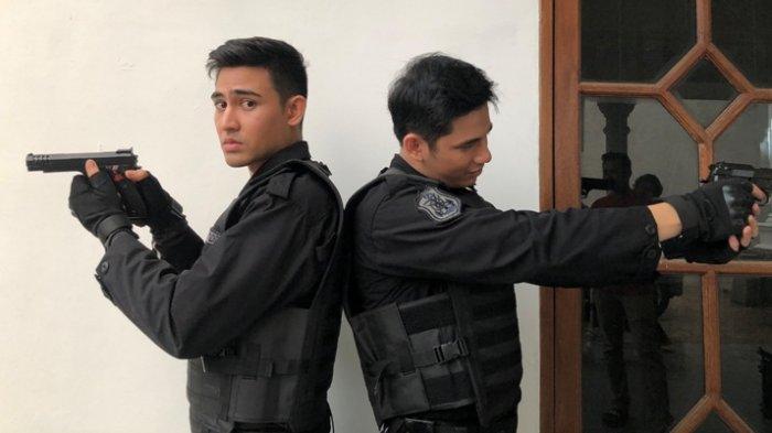 Penuh Adegan Laga Dibumbui Drama Romantis, Serial Api & Cinta Dihadirkan ANTV Mulai Rabu Malam Ini