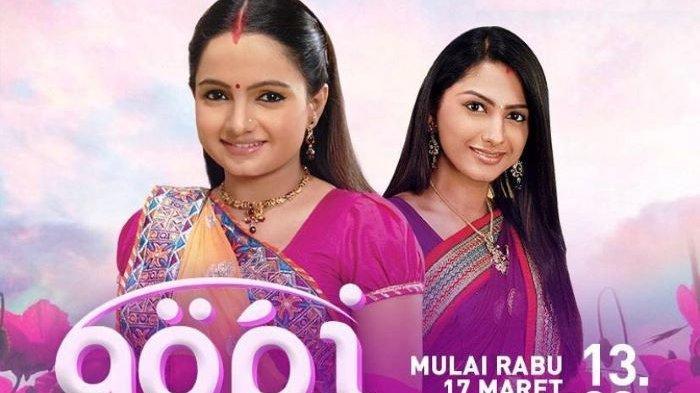 Serial Gopi Kembali Diputar di ANTV Mulai Rabu Besok, Kisahkan Perjodohan Gadis Lugu yang Buta Huruf
