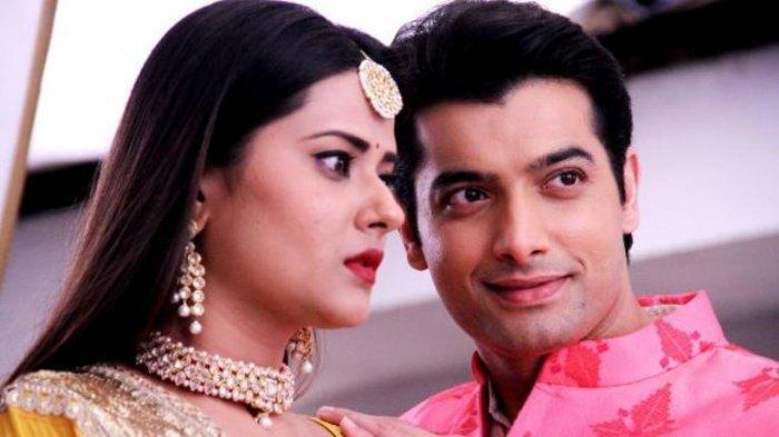 Setelah Ditayangkan 1,5 Tahun di India, Serial Kasam Menambah Panjang Drama India yang Diputar ANTV