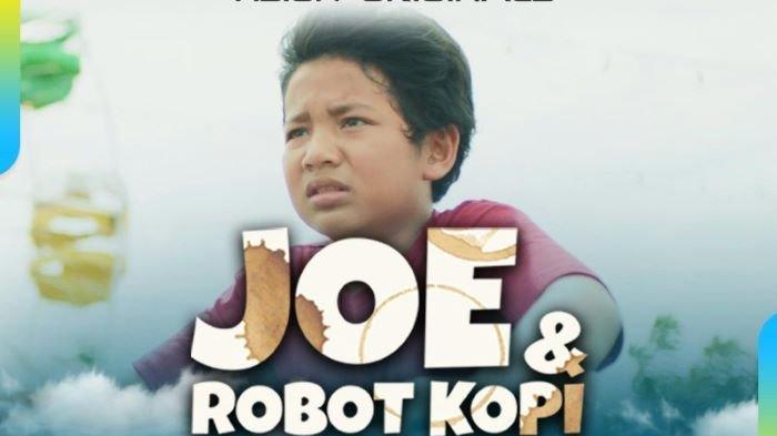 Serial Joe & Robot Kopi Memasuki Episode ke-2, Annisa Kaila dan Bima Sena Sebut Ceritanya Lebih Seru