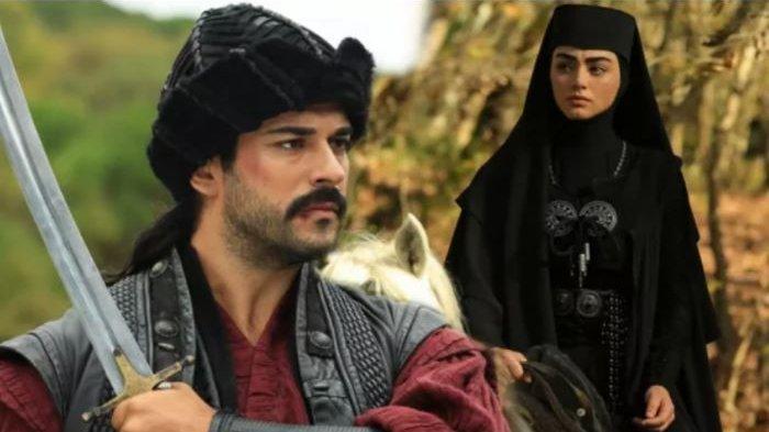 Serial drama Kurulus Osman yang dijuluki penggemarnya sebagai Game of Thromes ala Kerajaan Ottoman ini muncul di layar NET mulai Senin (19/7/2021) pukul 19.00 WIB dan akan ditayangkan setiap hari di waktu yang sama.