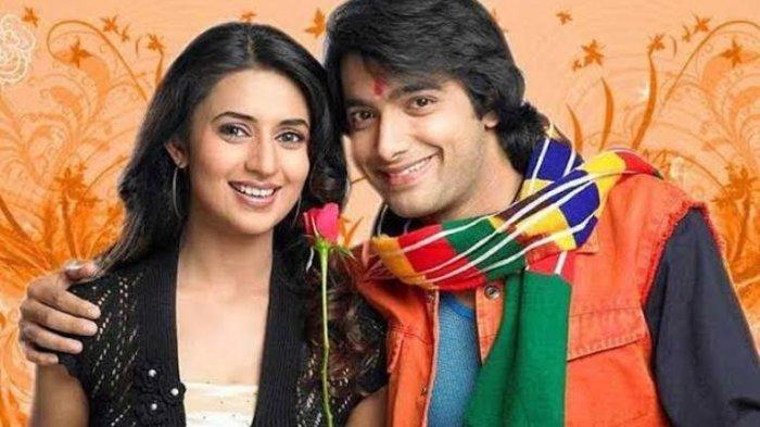 Setelah Mohabbatein, Si Cantik Divyanka Tripathi Main di Serial Vidya yang Diputar ANTV Sore Nanti