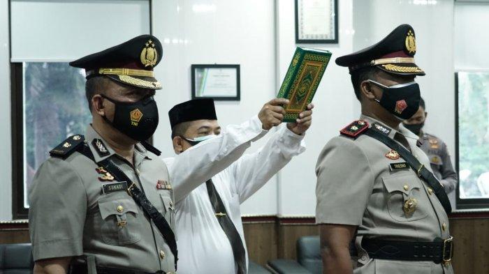 Fadil Imran Copot Kompol Sukadi Akibat Kerumunan di Waterboom Lippo Cikarang