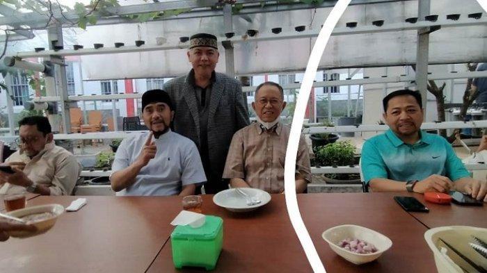 Beredar Foto Setnov Gunakan Ponsel, ICW Desak Ia Dipindahkan ke Nusakambangan