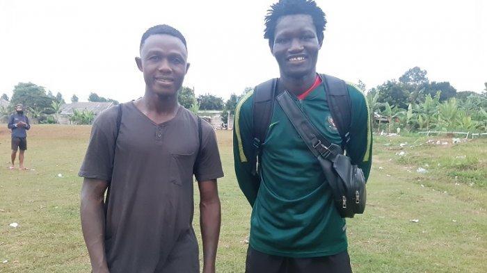 Kisah Sedih Dua Pesepakbola Afrika di Indonesia, Sulit Tembus Tim Liga 1 Hingga Rela Main Tarkam