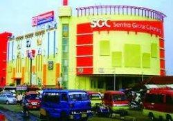 Manajemen SGC Keluhkan Kondisi Perdagangan yang Lesu Akibat Penerapan PPKM dan Prokes Ketat