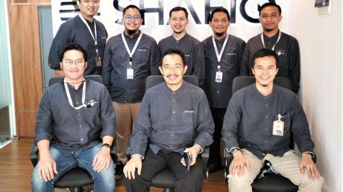 Dapat Izin OJK, Shafiq Digital Indonesia Jadi Securities Crowdfunding Syariah Pertama di Indonesia