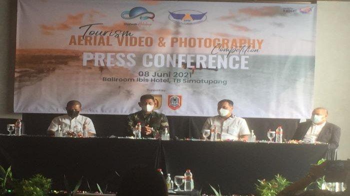 Wisatawan Mancanegara Turun 75,03 Persen, Shafwah Holidays dan APDI Gelar Lomba Video dan Fotografi