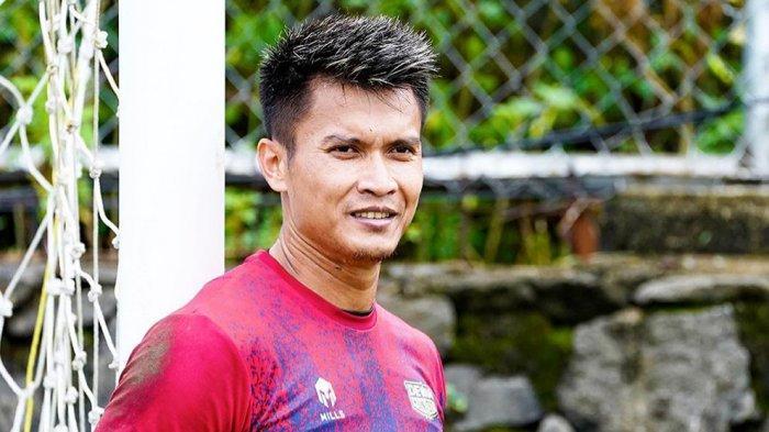 Shahar Ginanjar Beri Alasan Pindah ke Klub Liga 2, Karena Sepak Bola Saat Ini adalah Bisnis