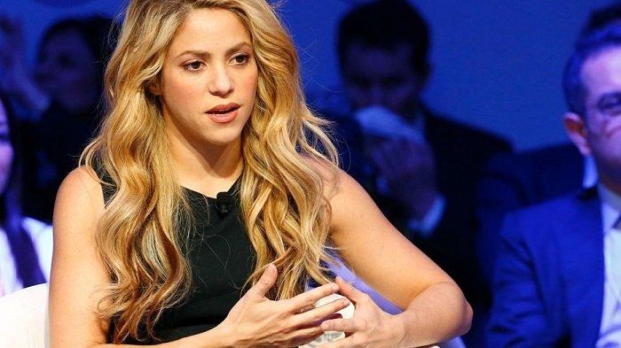 Shakira Akui Piala Dunia Selalu Membuat Kejutan