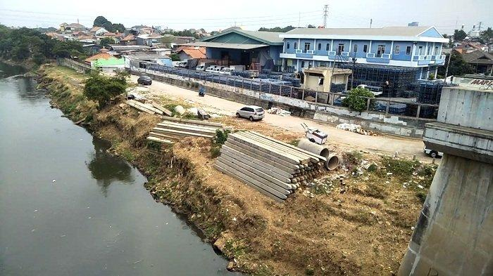 Legislator DKI Sorot Makelar Tanah dalam Proyek Normalisasi Kali Ciliwung