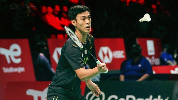 Lagi, Shesar Hiren Rhustavito Jadi Penentu Kemenangan Tim Indonesia dan Lolos ke Perempat Final