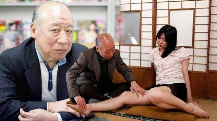Bintang Film Dewasa Tertua di Dunia, Shigeo Tokuda Kini Berusia 86 Tahun, Bagikan Resah Kuatnya