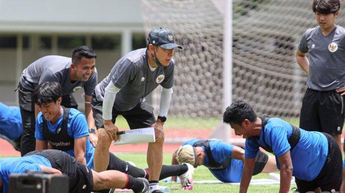 Timnas U-23 Dijadwalkan Jalani Laga Uji Coba Melawan Bali United dan Persib Bandung