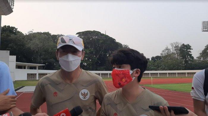 Pertandingan Kualifikasi Piala Dunia 2022 Zona Asia Diundur, PSSI Ubah TC Timnas Senior