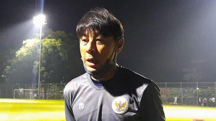 Jelang Uji Coba Kontra Tira Persikabo: Shin Tae-yong Tidak Mau Timnas U-23 Gagal Meraih Kemenangan