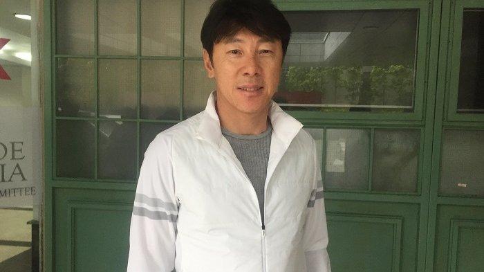Jika tak Segera Kembali ke Indonesia Shin Tae-yong Bakal Dipecat