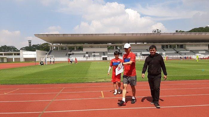 Shin Tae-yong Beri Jatah Pemain Timnas U-19 Libur Idul Fitri, Pekan Depan Intensitas Latihan Tinggi