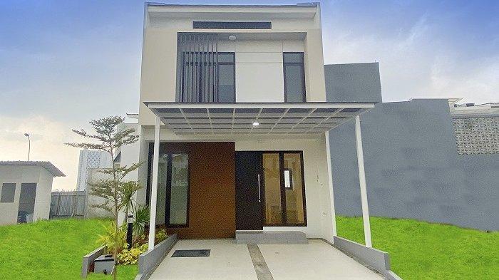 Rumah New Shinano Precast.