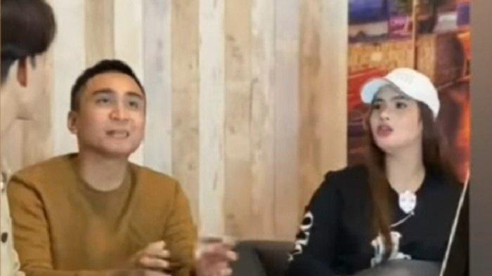 Shyalimar Malik Minta Lutfi Agizal Minta Maaf Gara-gara Dituduh Bikin Settingan Demi Popularitas